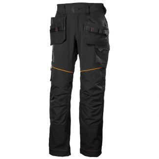 Helly Hansen Mens Chelsea Evolution Durable Cotton Construction Pants