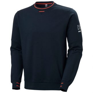 Helly Hansen Mens Kensington Technical Work Sweatshirt