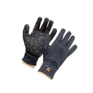 Shires Aubrion Patterson Winter Riding Gloves