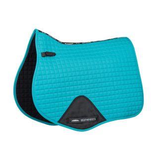 WeatherBeeta Prime All Purpose Saddle Pad Turquoise