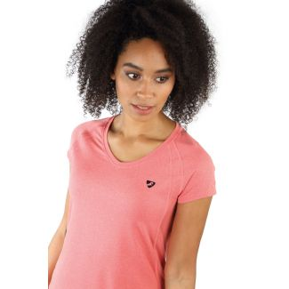 Shires Ladies Aubrion Elverson Tech T-Shirt