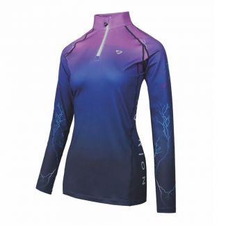 Shires Ladies Aubrion Hyde Park Cross Country Base Layer