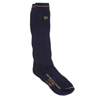 Dubarry Long Boot Sock Navy