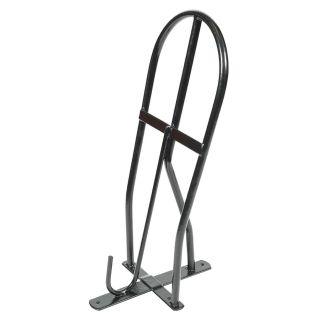 Shires EZI-KIT Saddle Rack Black