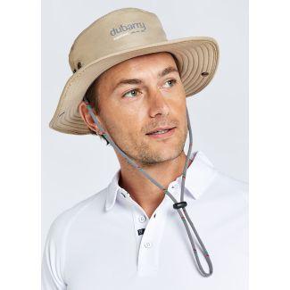 Dubarry Aquatech Genoa Brimmed Sun Hat