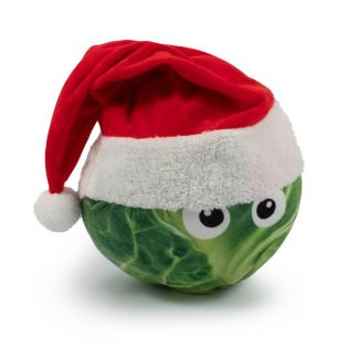 Ancol Sprout O Claus Christmas Dog Toy - Chelford Farm Supplies