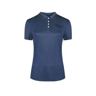 Cavallo Ladies Pinka Polo Shirt