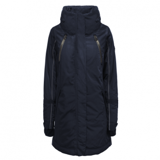Cavallo Ladies Ramina Functional Parka Coat
