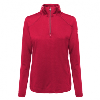 Cavallo Ladies Roxy Functional Zip Shirt