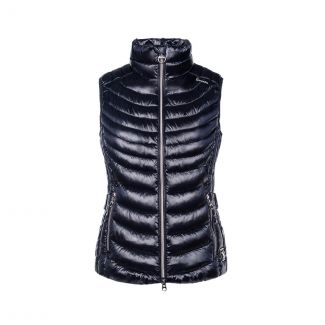 The Cavallo Ladies Sanna Quilted Waistcoat