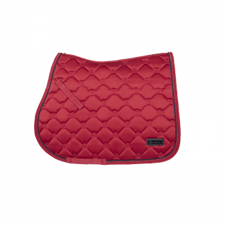 Cavallo Hanaya Dressage Saddle Pad - Chelford Farm Supplies