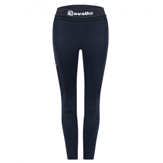 Cavallo Ladies Lara Grip Full Seat Riding Tights