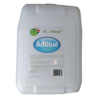 AdBlue Diesel Fuel Additive 18 litre - Cheshire, UK
