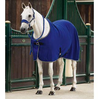 Horseware Rambo Wool Sheet Royal Blue