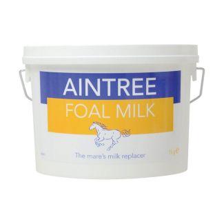 Aintree Foal Milk Powder 2.5kg - Chelford Farm Supplies