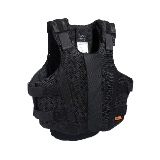 Airowear Ladies AirMesh Body Protector Black