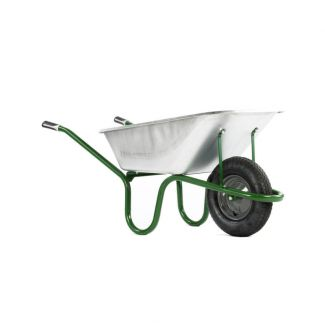 Haemmerlin Aktiv Ultimate 120 litre Heavy Duty Wheelbarrow - Cheshire, UK