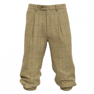 Alan Paine Mens Combrook Tweed Breeks - Chelford Farm Supplies