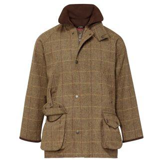 Alan Paine Mens Surrey Waterproof Coat Highland