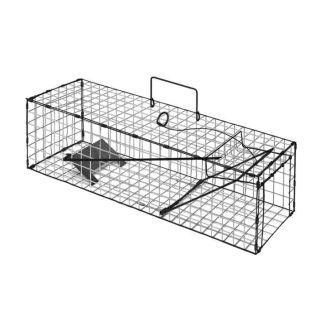 Albi-Traps Albion Mink/Squirrel Trap- Chelford Farm Supplies