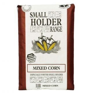 Allen And Page Mixed Poultry Corn 20kg - Chelford Farm Supplies