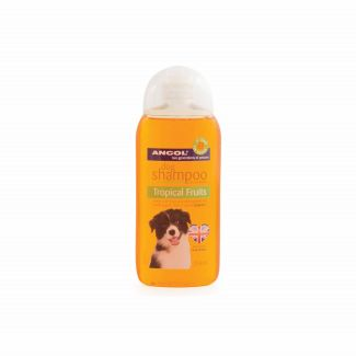 Ancol Tropical Fruits Dog Shampoo 200ml - Chelford Farm Supplies
