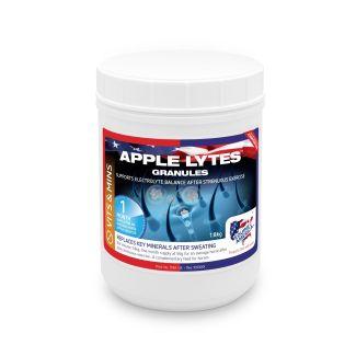 Equine America Apple Lytes Granules 1.8 kg