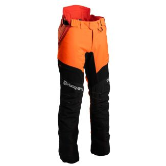 Husqvarna Technical Extreme Arbor Protective Chainsaw Trousers - Cheshire, UK