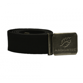 Arbortec AT030 Workwear Belt Black - Chelford Farm Supplies