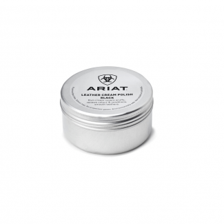 Ariat Leather Cream Polish - Chelford Farm Supplies