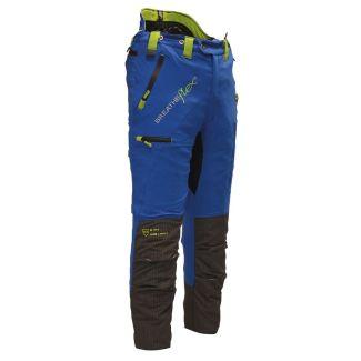 Arbortec Breatheflex Type C Class 1 Trousers Blue