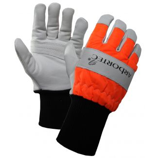 Arbortec AT800 Chainsaw Glove