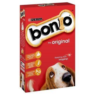 Bonio Original Dog Biscuits 650g