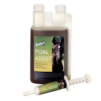 Baileys Foal Assist PLUS 1 Litre