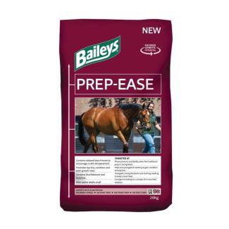Baileys NO.22 Prep-Ease Horse Feed 20kg | Chelford Farm Supplies