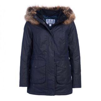 Barbour Ladies Tern Wax Jacket