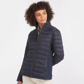 Barbour Ladies Ashridge Quilted Jacket