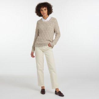 Barbour Ladies Newbury Knit Sweater