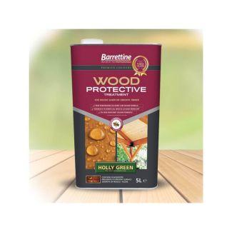 Barrettine Wood Protective Treatment   Chelford Farm Supplies