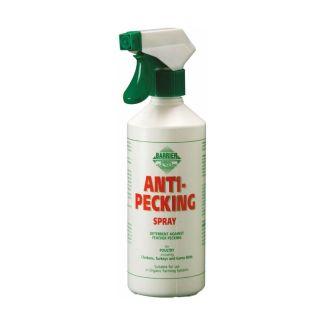 Barrier Anti-Pecking Spray 400ml | Chelford Farm Supplies