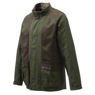 Beretta Mens Sporting Teal Jacket - Chelford Farm Supplies