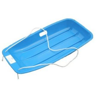 Toolman Plastic Snow Sledge - Cheshire, UK