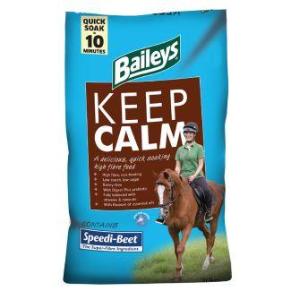 Baileys Keep Calm Horse Feed 20kg