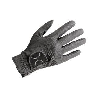 Uvex Sportstyle Glamour Gloves Black