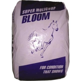 Super Molichop Bloom Horse Feed 15kg