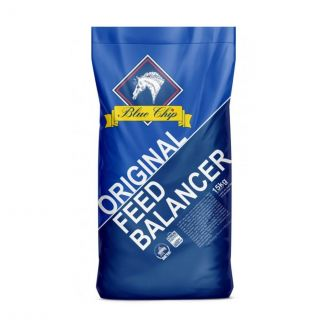 Blue Chip Original Horse Feed Balancer 15kg | Chelford Farm Supplies