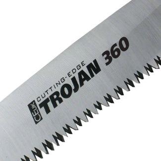 CEuk Trojan 360 Straight Hand Saw Spare Blade | Chelford Farm Supplies