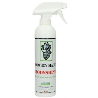 Cowboy Magic® Bodyshine 473ml