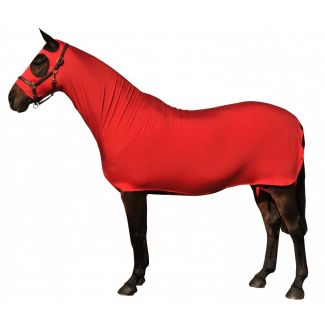Supreme Products Bodywrap Red 15.2HH