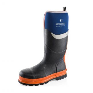 Buckler S5 Safety Wellington Boot BBZ6000BL | Chelford Farm Supplies